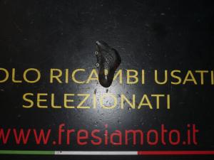 PROTEZIONE POMPA FRENO POSTERIORE USATA PER PEUGEOT XPS 50 CC ANNO 2006-2010