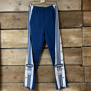 Pantalone Adidas Snap Pants Legende Blu
