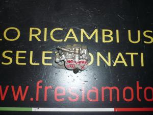 PINZA FRENO ANTERIORE SINISTRA PER PEUGEOT SATELIS 250 CC ANNO 2008
