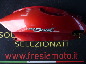 FIANCATINA LATERALE SINISTRA PER KYMCO G-DINK 250 CC ANNO 2003