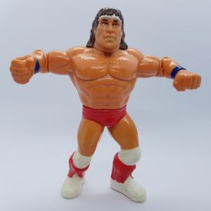 WWF Hasbro Vintage Series: TEXAS TORNADO by Hasbro