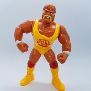 WWF Hasbro Vintage Series: HULK HOGAN by Hasbro
