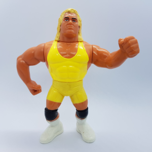 WWF Hasbro Vintage Series: MR. PERFECT by Hasbro