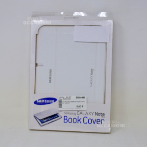 Cover Bianca Samsung Galaxy Note 10.1