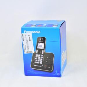 Cordless Panasonic Kx-tgd320 Con Segreteria Telefonica