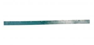 DUOMATIC 570 - 650 Gomma Tergipavimento ANTERIORE per lavapavimenti WETROK