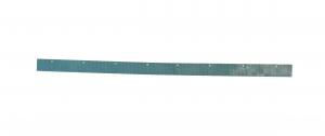 DUOMATIC 570 - 650 Gomma Tergipavimento POSTERIORE per lavapavimenti WETROK