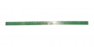 COMBIMAT 1900 (Parabolic) vorne Sauglippen für Scheuersaugmaschinen TASKI
