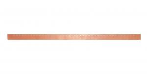 COMBIMAT 1800 (Parabolic) Gomma Tergipavimento ANTERIORE per lavapavimenti TASKI
