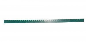 COMBIMAT 1600 (Parabolic) Front Squeegee rubber for scrubber dryer TASKI