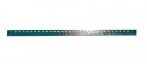 COMBIMAT 1400 (Parabolic) vorne Sauglippen für Scheuersaugmaschinen TASKI