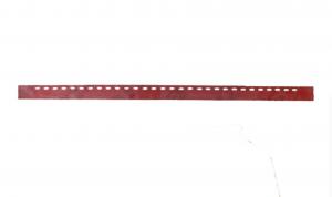 COMBIMAT 1000 (Parabolic) hinten Sauglippen für Scheuersaugmaschinen TASKI