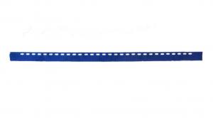 COMBIMAT 1000 (Parabolic) vorne Sauglippen für Scheuersaugmaschinen TASKI