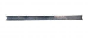 MEGA II 601 Gomma Tergipavimento ANTERIORE per lavapavimenti RCM