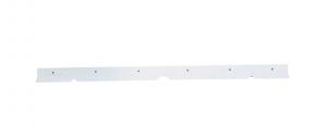 MEGA I 611 / S Gomma Tergipavimento ANTERIORE per lavapavimenti RCM (sq standardV)