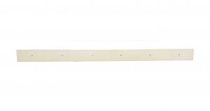 ELAN 602 Gomma Tergipavimento POSTERIORE per lavapavimenti RCM