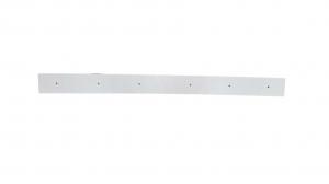 MARK 1 Gomma Tergipavimento POSTERIORE per lavapavimenti RCM (Squeegee a Vda 745 mm) - From 159780