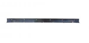 MARK 2 562 Gomma Tergipavimento ANTERIORE per lavapavimenti RCM  (Squeegee a Vda 745 mm)