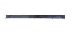 MARK 1 Gomma Tergipavimento ANTERIORE per lavapavimenti RCM  (Squeegee a Vda 745 mm) - Fino a 159779