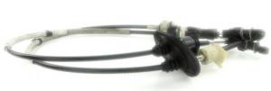 Flessibile comando cambio Iveco Daily, 5801317933, ORIGINALE