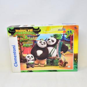 Puzzle Kung Fu Panda 3 24 Pezzi