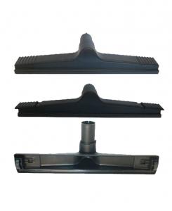 Corpo spazzola componibile L400 mm snodo dritto ø 38 SYNCLEAN SYN5102004