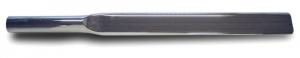 2511630 Tubo Acciaio Diametro 38 schiacciato Lungo 605 per  FORNO Aspirapolvere Ghibli