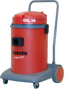 CHL 35 Wet & Dry Vacuum Cleaner PROFESSIONALE HOOVER