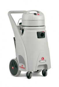 CA 80 Wet & Dry Vacuum Cleaner PROFESSIONALE COMAC