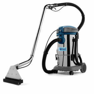 POWER EXTRA 11P Wet & Dry Vacuum Cleaner PROFESSIONALE WIRBEL