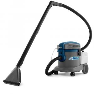 POWER EXTRA 7P Wet & Dry Vacuum Cleaner PROFESSIONALE WIRBEL
