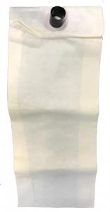 5 X SACCO FILTRO TNT SY21 PER ASPIRAPOLVERE GHIBLI COD: 01-581 (CONFEZIONE DA 5)