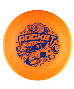 Frisbee disc dog rocket 3.0