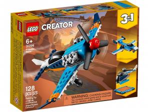 LEGO CREATOR AEREO A ELICA 31099