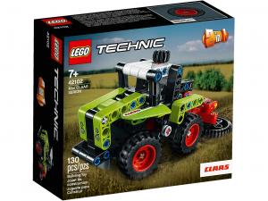 LEGO THECNIC MINI CLAAS XERION 42102