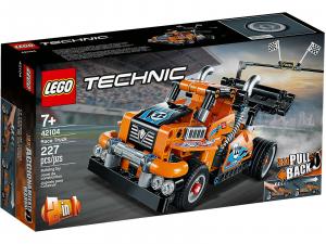 LEGO THECNIC CAMION DA GARA 42104