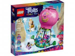 LEGO TROLLS AVVENTURA SULLA ZATTERA A LONESOME FLATS 41252