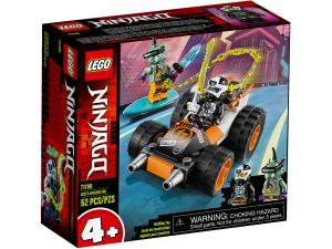 LEGO NINJAGO IL BOLIDE DI COLE 71706