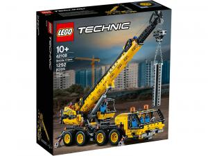LEGO THECNIC GRU MOBILE 42108