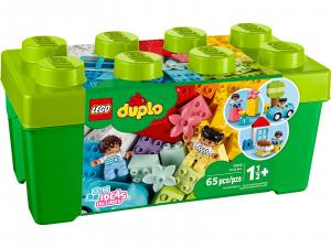 LEGO DUPLO CONTENITORE DI MATTONCINI 10913
