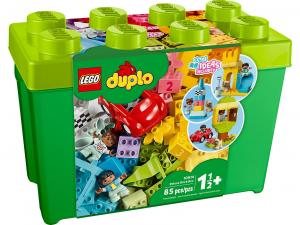LEGO DUPLO CONTENITORE DI MATTONCINI GRANDE 10914
