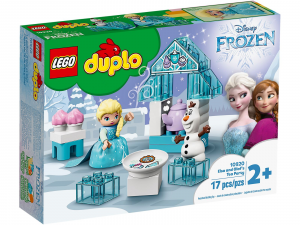 LEGO DUPLO IL TEA PARTY DI ELSA E OLAF 10920