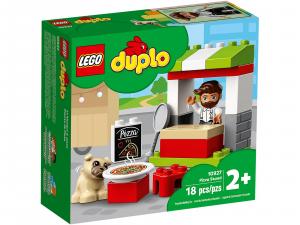 LEGO DUPLO CHIOSCO DELLA PIZZA 10927