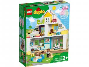 LEGO DUPLO CASA DA GIOCO MODULARE 10929