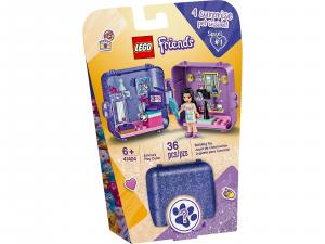 LEGO FRIENDS IL CUBO DELL'AMICIZIA DI EMMA 41404
