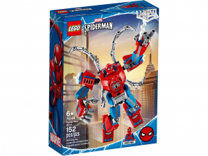 LEGO SUPER HEROES SPIDERMAN MECH SPIDER-MAN 76146