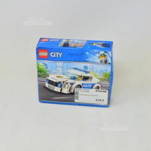Gioco Lego City Police