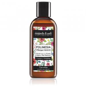 Nuggela & Sulé Polinesia Shampoo Keratin 100ml