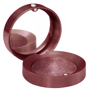 Bourjois Little Round Pot Mono Eyeshadow 12 Clair De Plum