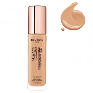 Bourjois Always Fabulous Foundation 24H Spf20 420 Light Sand 30ml